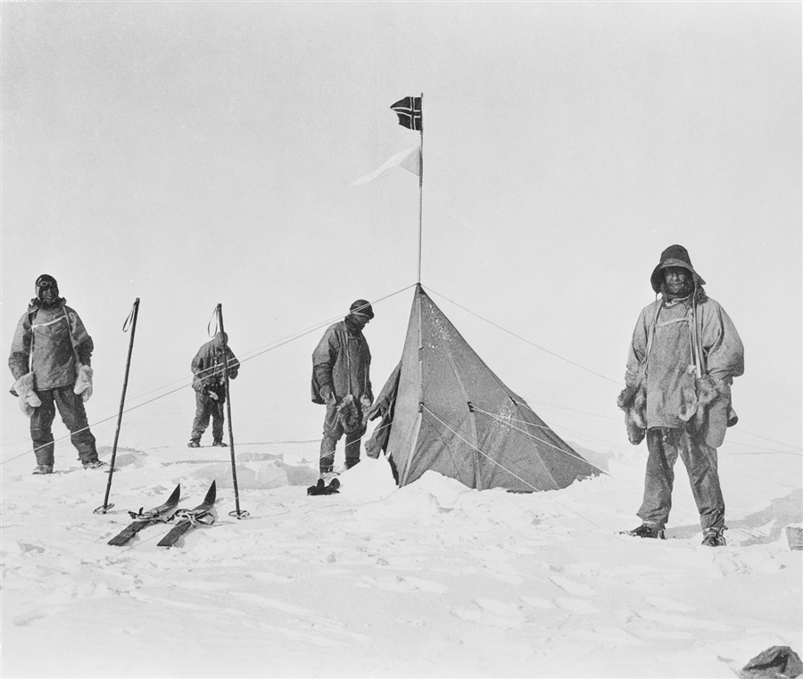 Polar Exploration – Episode 1 (Part 1)