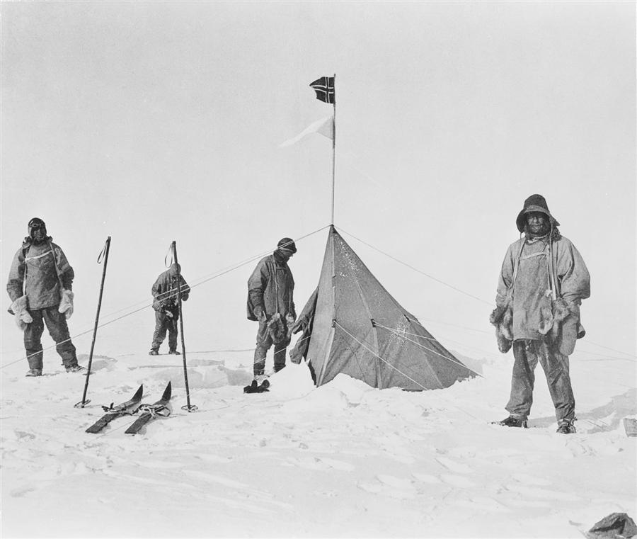 Polar Exploration – Episode 1 (Part 1)